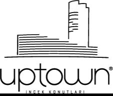 Uptown İncek Konutları